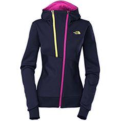 The North Face Thatch Hoodie - Women's - Buckman's Ski and Snowboard Shop North Face Women, The North Face, Coats For Women, Jackets For Women, Hooded Sweatshirts, Hoodies, Work Jackets, Ski Jackets, Padded Jacket