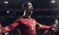 Top 14 celebrity Facebook pages, Cristiano Ronaldo growth spurt