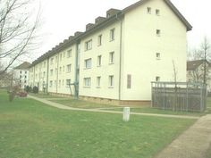 Paul Revere Village And US Army Military Base In Karlsruhe, Germany.
