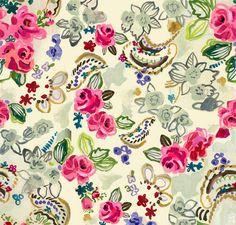 Jennifer Orkin Lewis – Expressive Florals