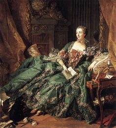 madame de pompadour - Google Search