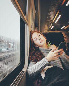 Скрытая камера сняла девочек в туалете поезда