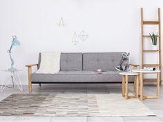 Dywan Fade Szary 140x200 cm — Dywany Linie Design — sfmeble.pl #dywany