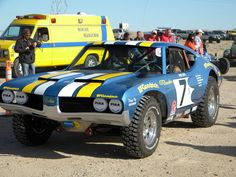 Baja Racing News LIVE!: MEXICAN 1000 2010 Picture Gallery