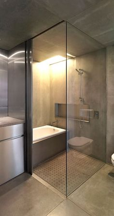 .accessible shower?