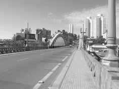 Viaduto Santa Tereza - Belo Horizonte