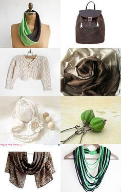 Afternoon Treats by francaandnen on Etsy--Pinned with TreasuryPin.com