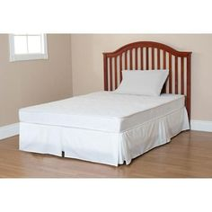 Bonnell Spring Mattress with Value Added Comfort