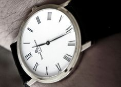 One of the best classic watch ever