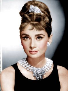 I got Holly Golightly! Which Audrey Hepburn Character Are You?