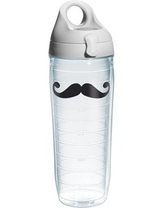 Exclusives | Mustache Collection | The Connoisseur | Tumblers, Mugs, Cups | Tervis