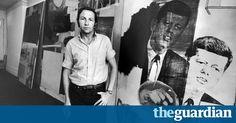 Robert Rauschenberg: the leader of American art's great ménage à trois  http://lnk.al/2vig #artnews