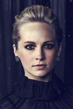 candice accola | her makeup is amazing