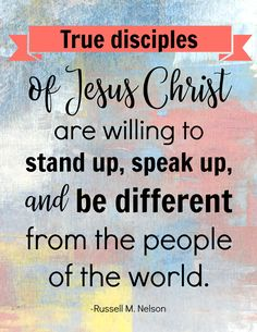 Conference Printables April 2017 - Jesus Quote - Christian Quote - Free inspirational printables from the April 2017 LDS General Conference from Joyful Family Life. The post Conference Printables April 2017 appeared first on Gag Dad. Prophet Quotes, Jesus Christ Quotes, Gospel Quotes, Lds Quotes, Uplifting Quotes, Inspirational Quotes, Jesus Faith, Uplifting Thoughts, Great Quotes