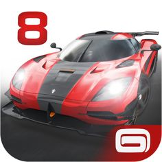 'Asphalt 8: Airborne' Get an Update | Slide to Play