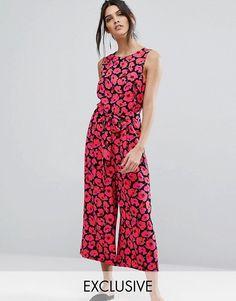 961b28912ec9 Discover Fashion Online Printed Jumpsuit