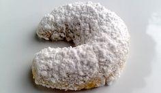 12 Vanillekipferl  German Christmas Cookies by keksies on Etsy