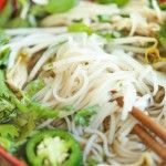 Permalink to: Cheater Pho (Asian Noodle Soup)