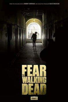 Fear the Walking Dead___®___!!!!