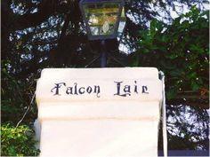 Falcon Lair Tour