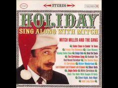 Silver Bells -  Mitch Miller & The Gang