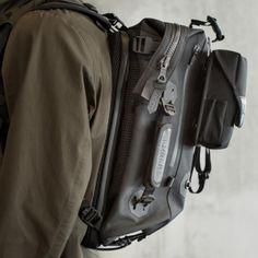 Modular Urban Backpack by EMBER EQUIPMENT - Freshness Mag