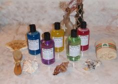9 oz Body & Hair Wash with Aloe and E by CraftyCutiesbyDesign, $8.00