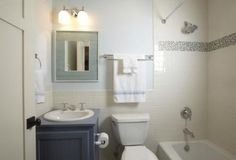 modern bathroom design and decorating ideas for small spaces