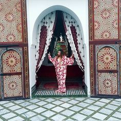 March Issue...#marrakesh #home #travel #kaftan #bakchic #love  @thesafarer