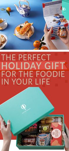Looking for the perfect gift? Let someone unravel the perfect food and travel journey. Within each Try The World box, you will find 7 to 8 gourmet products form a different country. Our Special Edition Holiday Box has delicacies from around the world. Hurry, special prices for a limited time only. Offer ends 12/31/15!