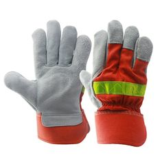 Protective Gears Honest 1 Pair Working Tools Gardening Labor Printed Anti Stab Gloves Trimming Wrist Protection Cold-proof Planting Security Long Sleeve High Quality Materials Back To Search Resultstools