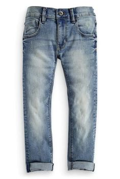 Buy Super Skinny Jeans (3-16yrs) from the Next UK online shop