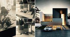 CASA TERRA / Denmark | Creato Arquitectos