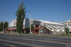 Szeged, Sport Arena