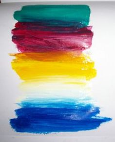 Acrylic Painting Lessons, Beginning Level