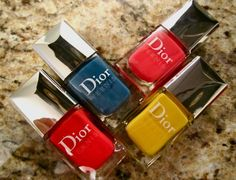 Color of Dior