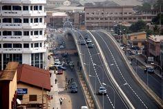 Cotonou, Republic of Benin