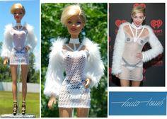 Miley Cyrus por Vanio Tomé