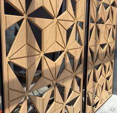 59 Best Ideas For Wall Paneling Design Ideas Wooden Panel Design, Wall Panel Design, Wooden Wall Panels, Partition Design, Screen Design, 3d Wall Panels, Pooja Room Design, Room Door Design, Interior Walls