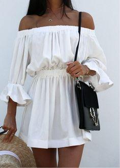 mini dresses,white dresses,dresses for girls,casual dresses,party dresses #casualdresses