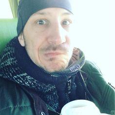Off to #berlin for www.castclip.de // #actorslife #schauspielerleben #schauspieler #actor #showreel #flixbus