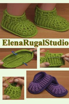 In this video we use yarn Wool , Acryl gm and a crochet hook 3 mm and mm. Crochet Baby Booties Tutorial, Crochet Beret Pattern, Débardeurs Au Crochet, Crochet Waffle Stitch, Baby Booties Knitting Pattern, Knitted Booties, Crochet Hats, Easy Baby Knitting Patterns, Baby Patterns