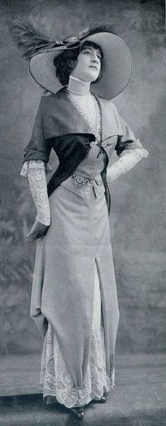 1912 Elegance