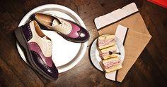 Club Sandwich de Georgia Rose by Sarenza, une sélection qui a du goût !