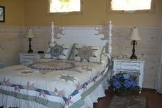 The Colonial Inn at Historic Smithville, NJ - The Carriage Room