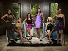 """My favorite cast of the real housewives, definitely RHO Atlanta 