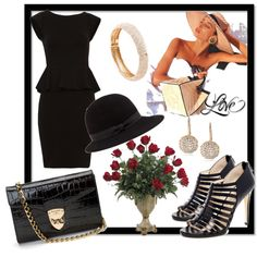 """""""First Date"""" by jacque-reid on Polyvore"""