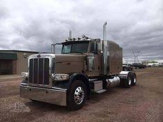 Peterbilt Trucks, Canada, Usa, Vehicles, Car, U.s. States, Vehicle, Tools