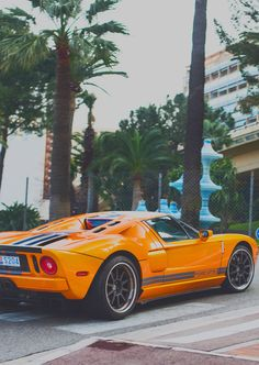 ford gt. so cool