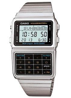 Casio - I had one like this.